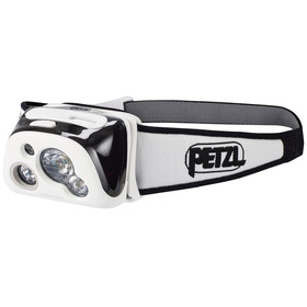 Petzl Reactik+ Headlamp grey/black